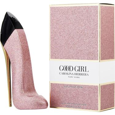 Perfume Feminino Ch Good Girl Fantastic Pink Carolina Herrera Eau De Parfum Spray 80 Ml