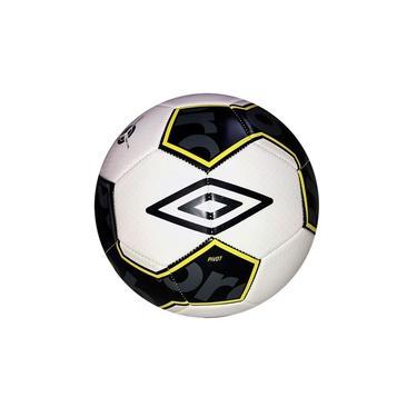 Bola de Futebol Pivot Umbro branco 5
