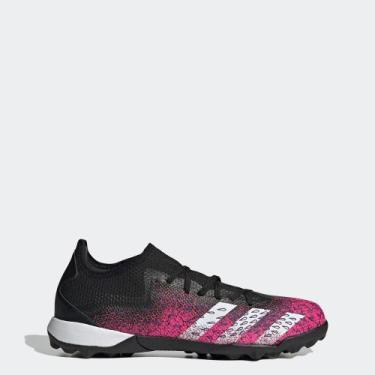 Imagem de Chuteira Society Adidas Predator Freak Low 3