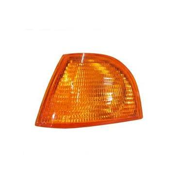 Lanterna do Pisca Dianteiro Âmbar Modelo Cibie Volkswagen Santana 91 até 95