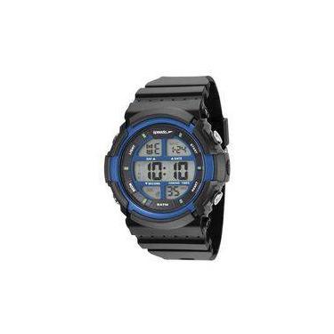 9c512697592 Relógio de Pulso Esportivo Cronógrafo Shoptime produtos-para ...
