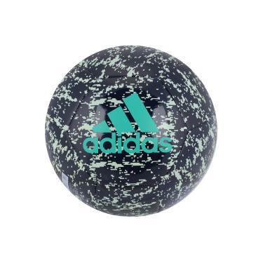 Bola de Futebol de Campo adidas Glider II - AZUL ESC VERDE CLA adidas 5e6ee5628de32