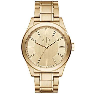 2e0d7ba20d3 Relógio Armani Exchange Ax2321 4dn