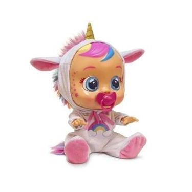 Boneca Cry Babies Dreamy Multikids
