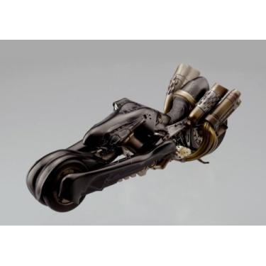 Fenrir - Final Fantasy 7 - Mechanical Arts - Square Enix