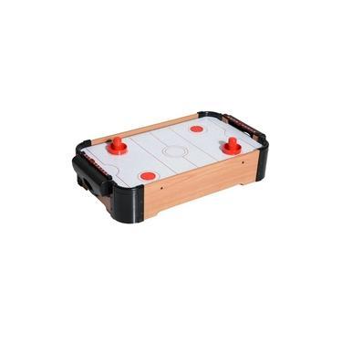 Jogo Aero Game Air Hockey com 2 Rebatedores