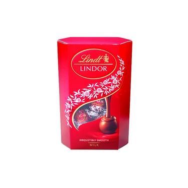 Bombons De Chocolate Suiço 1 Caixa De 75G - Lindt Lindor