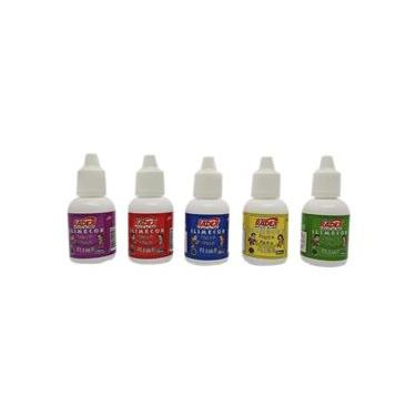 Imagem de Corante para Slime 1 unidade Radex Slimecor