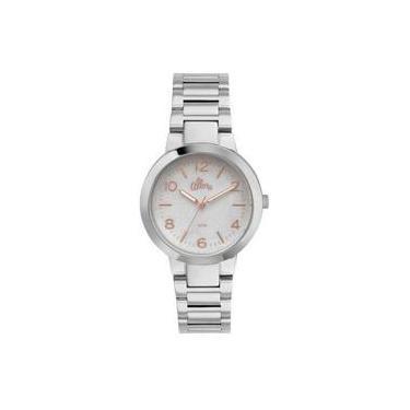 1f03a7e596d Relógio de Pulso Allora Walmart -