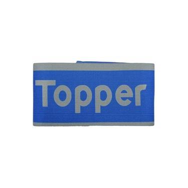 Faixa De Capitão Topper