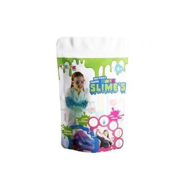 Imagem de Kit Para Fazer Slimes Pequeno Bang Toys