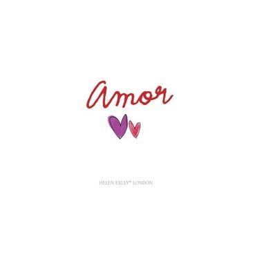 Amor - Exley, Helen - 9781846349393