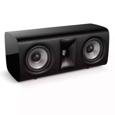 Caixa de Som Central JBL S625C Studio Preto