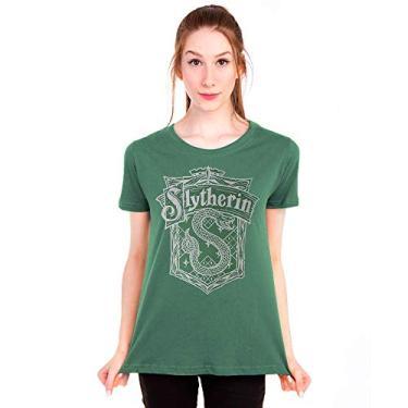 Camiseta casas sonserina, clube comix, unissex, verde, BLG