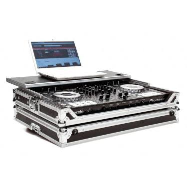 Hard Case Controladora Pioneer Ddj 800 Plataforma Deslizante