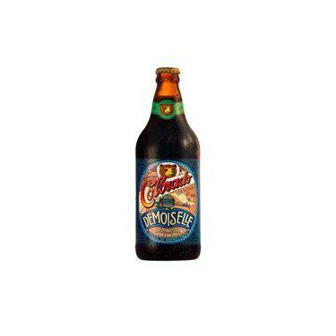 Cerveja Colorado Demoiselle 600ml