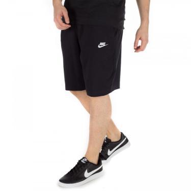 Bermuda Nike Club JSY - Masculina Nike Masculino