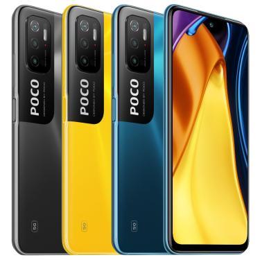 Imagem de POCO M3 Pro 5G NFC Global Version Dimensão 700 6GB 128GB 6,5 polegadas 90Hz FHD + DotDisplay 5000mAh 48MP Câmera tripla Banggood