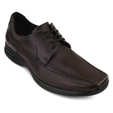 Sapato Social Democrata Air Spot 448026