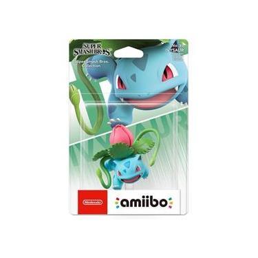 Amiibo Ivysaur Super Smash Bros Ultimate Nintendo Switch 3ds