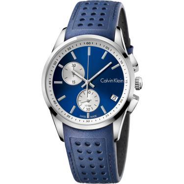 e69d7f26c64 Relógio Calvin Klein K5A371VN Prata Calvin Klein K5A371VN masculino