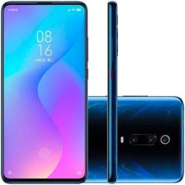 Smartphone Xiaomi Mi 9T 128GB 6GB RAM Azul