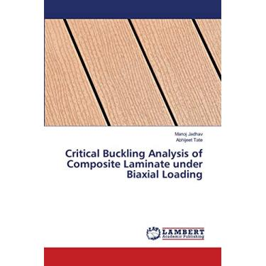 Critical Buckling Analysis of Composite Laminate under Biaxial Loading