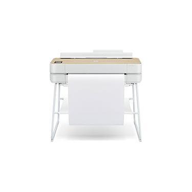"Impressora plotter 24"" Designjet Studio (Madeira) 5HB12A HP CX 1 UN"