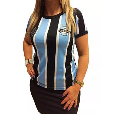 Imagem de Camisa Feminina Grêmio 71008
