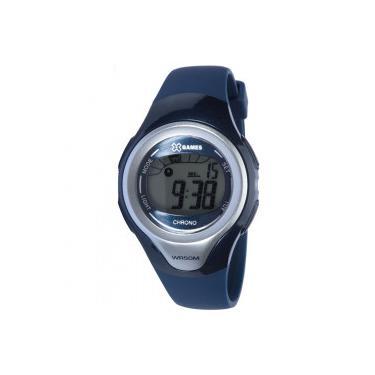 01460f3940c Relógio Digital X Games XKPPD031 - Feminino - AZUL ESCURO X-Games
