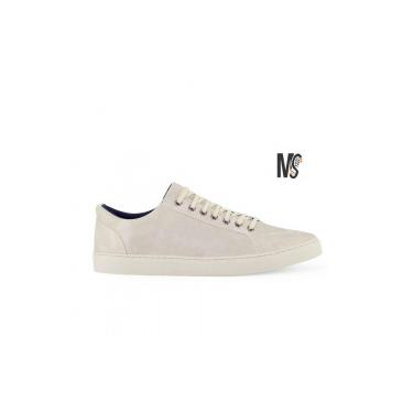 30d679dac9b Sapatênis Meu Sapato One Vanilla - Masculino - BRANCO Meu Sapato