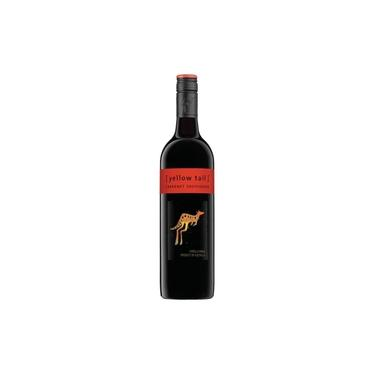 Vinho Australiano Yellow Tail Cabernet Sauvignon Tinto 750 ml