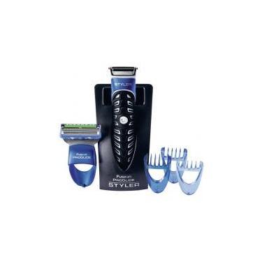 Barbeador Fusion Proglide Styler 3 em 1 Gillette