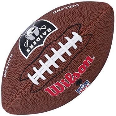 2608508202 Bola De Futebol Americano Nfl Jr Oa