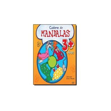 Caderno de Mandalas 3 + Anos - Armadà, Esther - 9788576834441