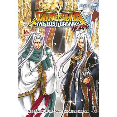 Cavaleiros do Zodíaco Saint Seiya, Os: The Lost Canvas Gaiden - Vol.16 - Masami Kurumada - 9788545702115
