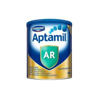 Aptamil Ar 800gr - para Bebês de Até 12 Meses de Idade