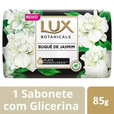 Sabonete em Barra Lux Botanicals Buquê de Jasmim 85g