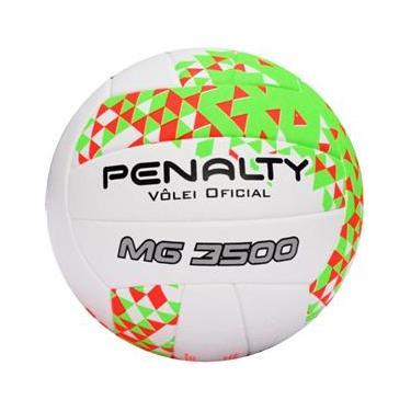 Bola Penalty de Volei MG-3500 VIII Ultra Fusion fd023216a1b39