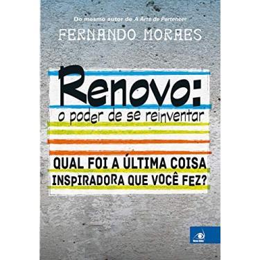 Renovo - Fernando Moraes - 9788581637938