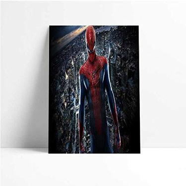 Quadro Decorativo - The Amazing Spider Man Movie - Quadro 20x30