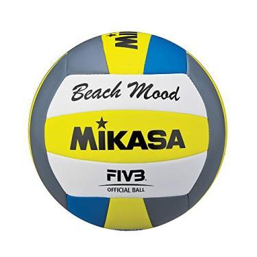 Imagem de Bola de Vôlei de Praia VXS-BMD-G2 Mikasa