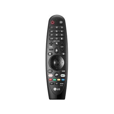 Controle Remoto Smart Magic LG AN-MR18BA - Preto