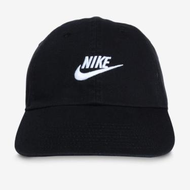 Boné Nike Sportswear Futura Washed 9593ae543ab