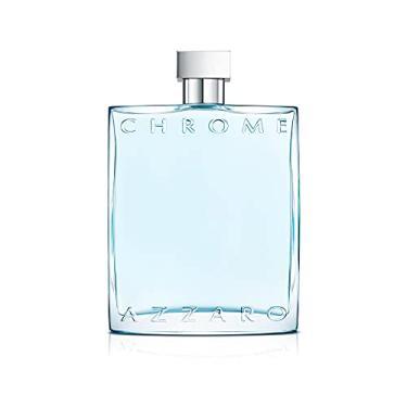 Imagem de Perfume Chrome EDT 200ml, Azzaro