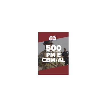 Imagem de Apostila De Testes Cbm Al E Pm Al - Polícia Militar Alagoas