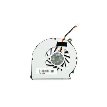 Cooler para Notebook HP Compaq Presario 431   Interno