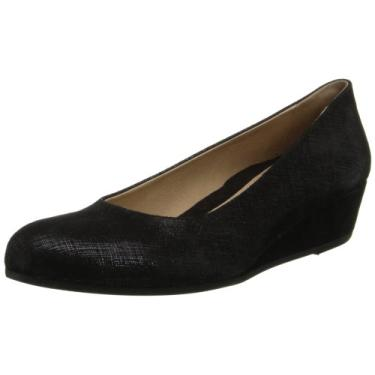 Sapato feminino francês FS/NY Gumdrop Wedge