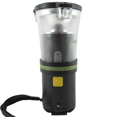 Lanterna LED Recarregável Dínamo I-Light - EchoLife