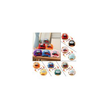 Imagem de 15CM Entre Nós Plush Toys Flip Lobisomem Duplo-Lado Mata Um Boneco de Brinquedo Plush Bonito Entre Nós Plushie para Crianças Aniversário